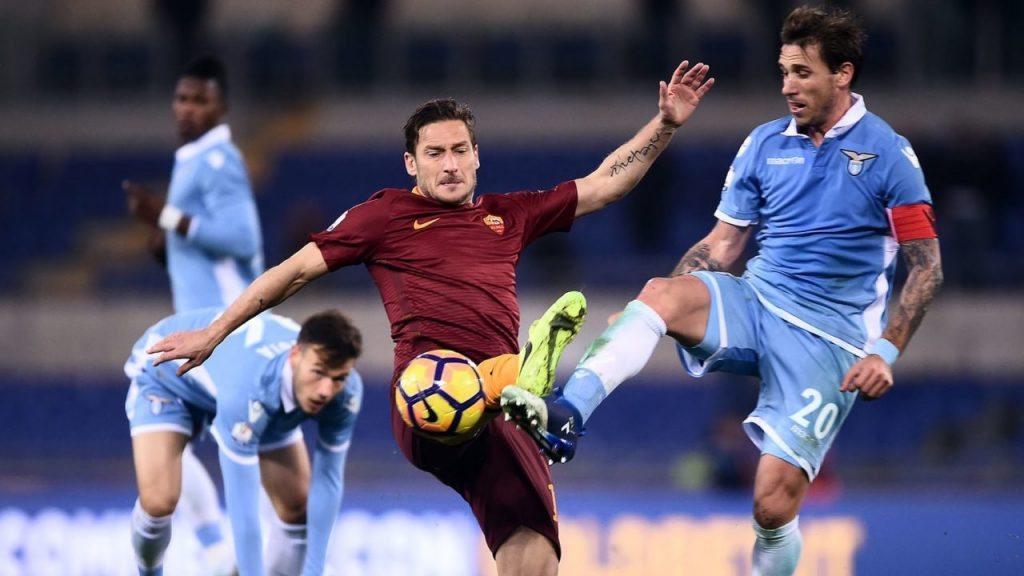 Lazio Rome - AS Rome Soccer Tips