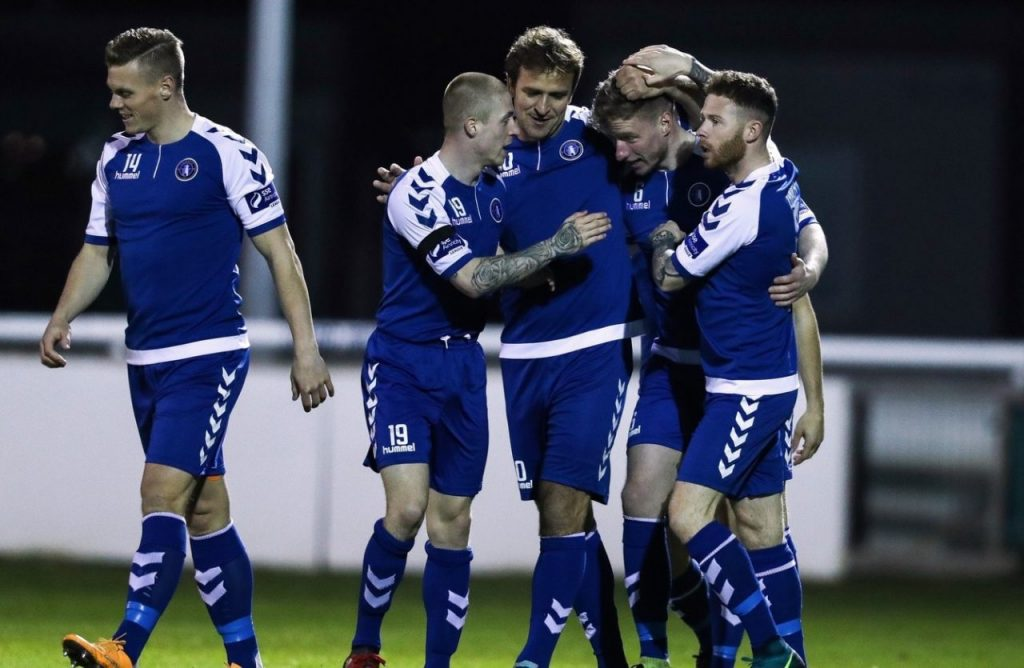 Bray Wanderers vs. Waterford United Soccer Prediction