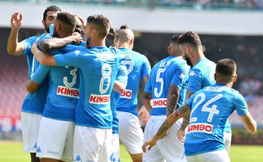 Cagliari - Napoli TIPS, PREVIEW & PREDICTION (26 02 2018) - Typersi