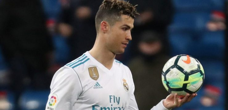 Las Palmas - Real Madrid Soccer Prediction