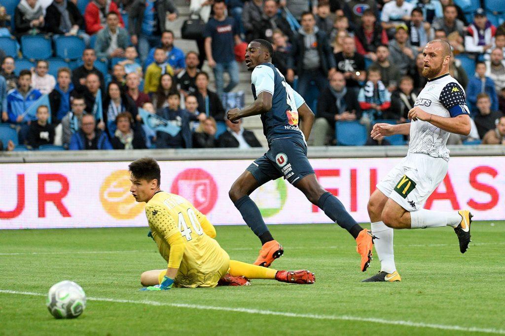AC Le Havre - Stade Brest Soccer Prediction
