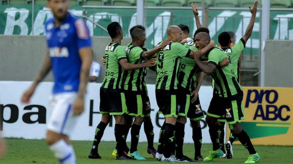 America Mineiro - Chapecoense Betting Tips