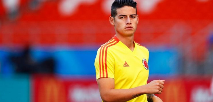 World Cup Tips Colombia vs Japan