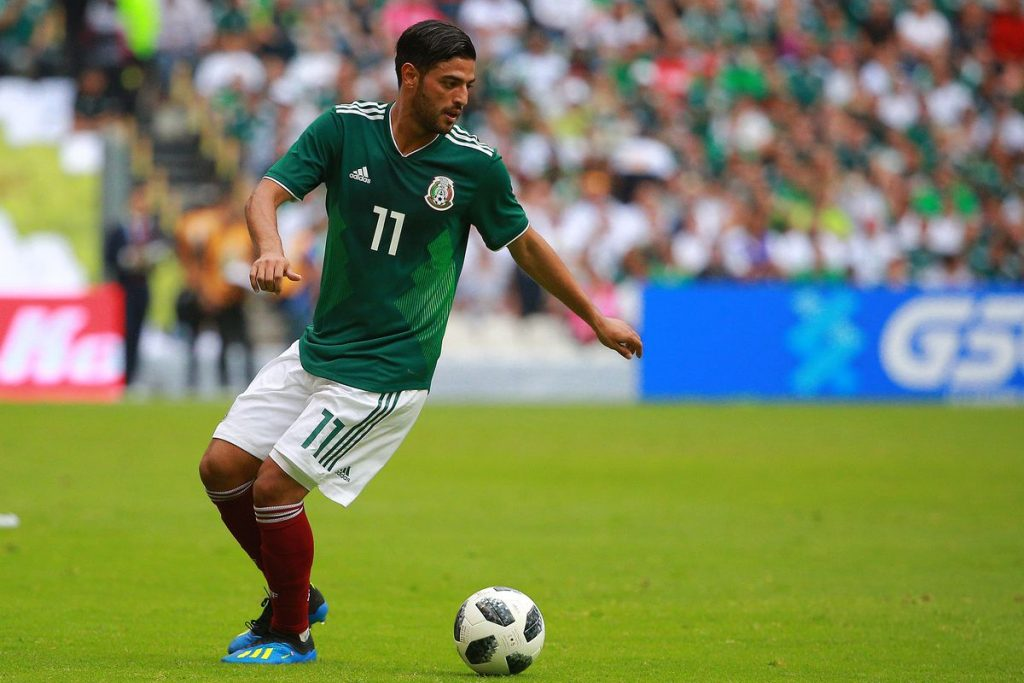 Denmark - Mexico Betting Tips