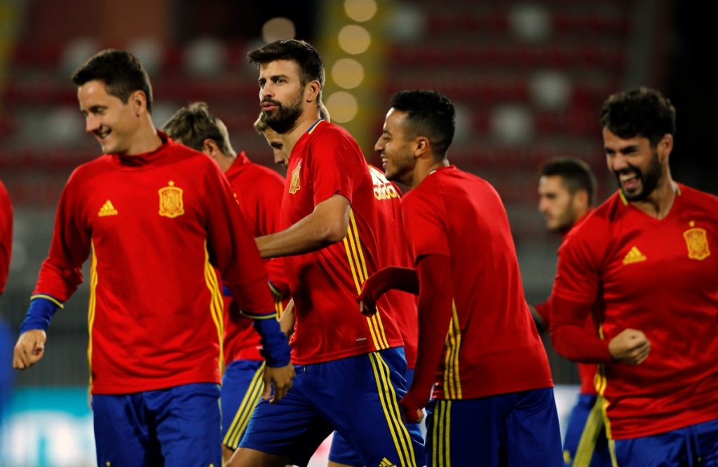 Iran - Spain World Cup Tips