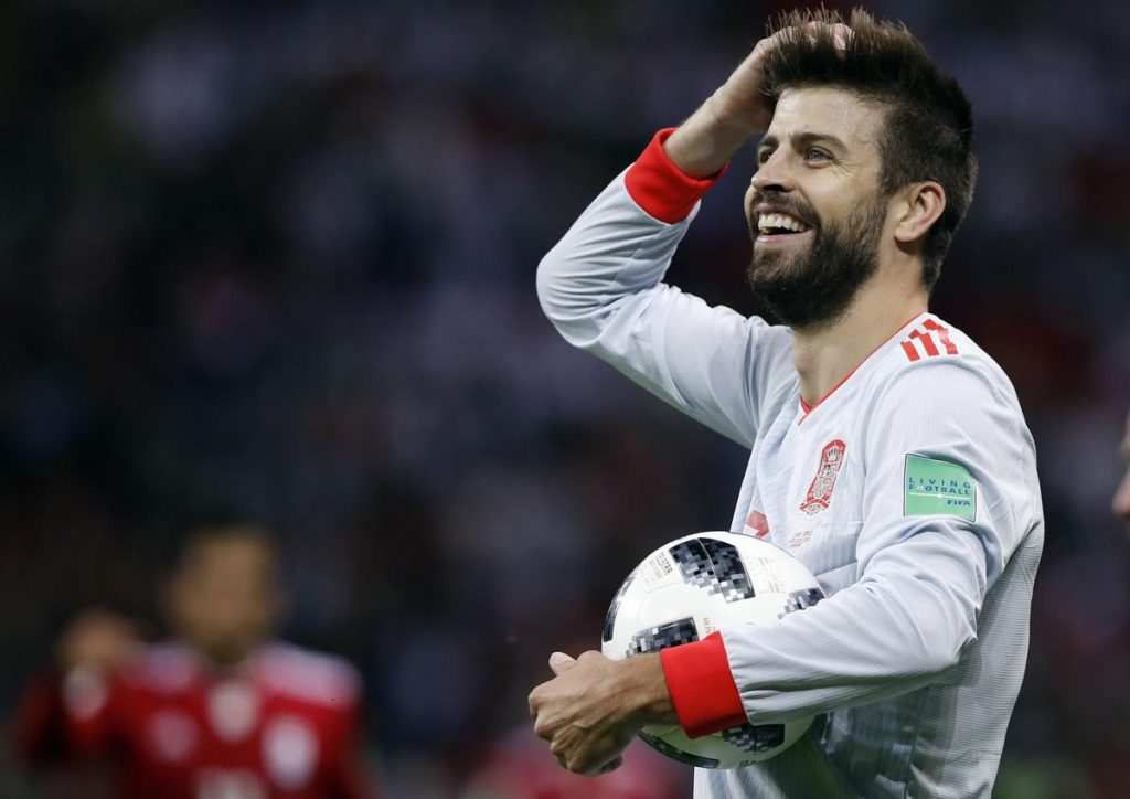 Spain - Morocco World Cup Tips 25 June 2018 - Typersi TOP Betting