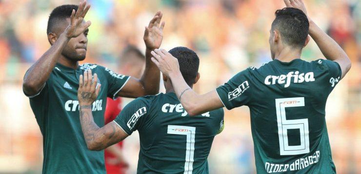 Football Tips Santos vs Palmeiras