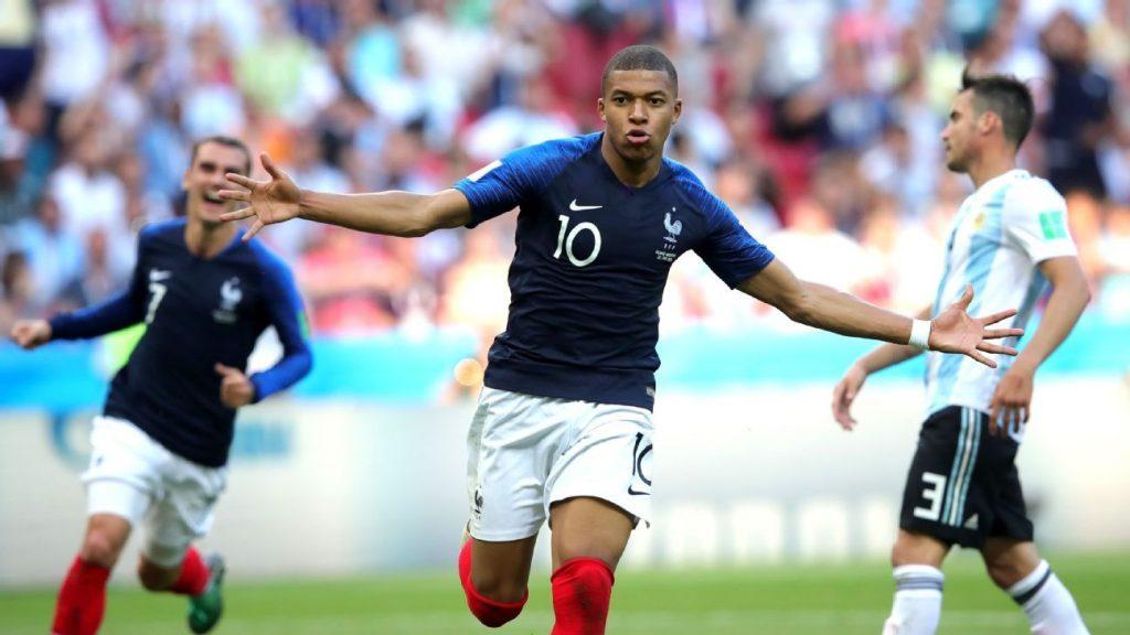 World Cup Tips Uruguay vs France