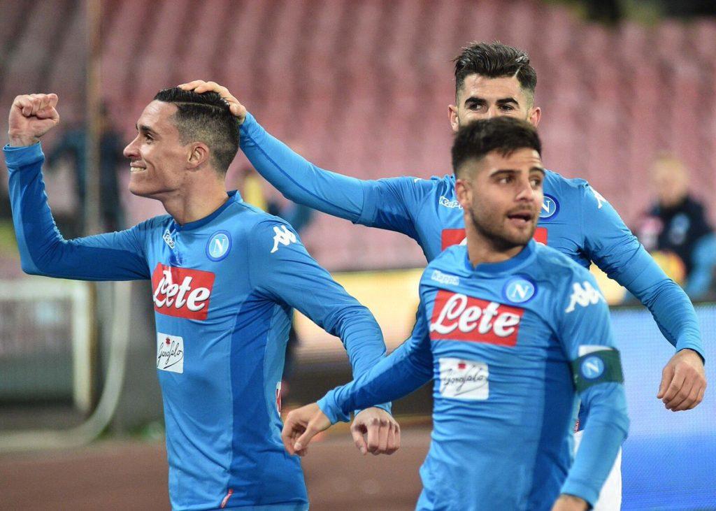 Football Prediction Lazio vs Napoli