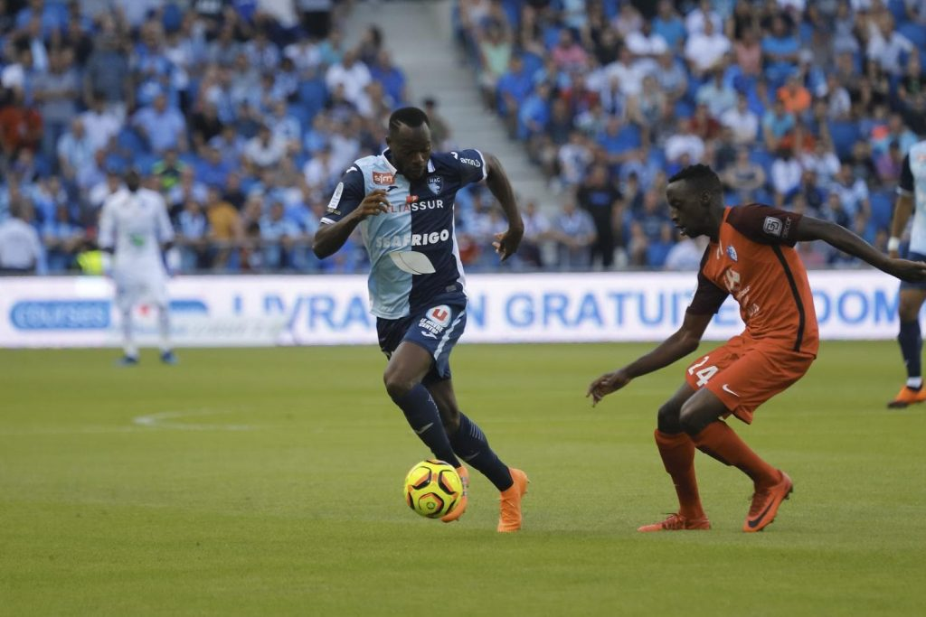Football Prediction Le Havre vs Clermont
