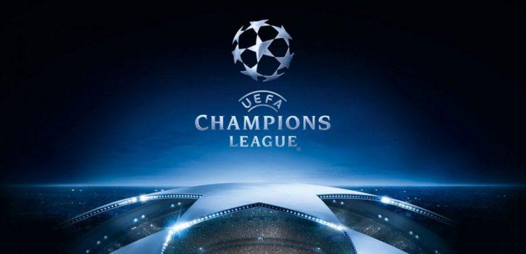Champions League R.S. Belgrade vs Salzburg