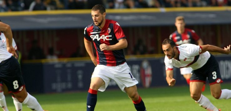 Football Prediction Genoa vs Bologna