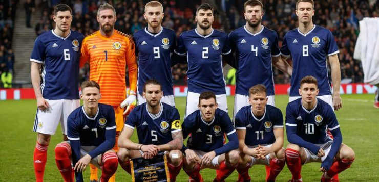 Betting Tips Scotland vs Belgium