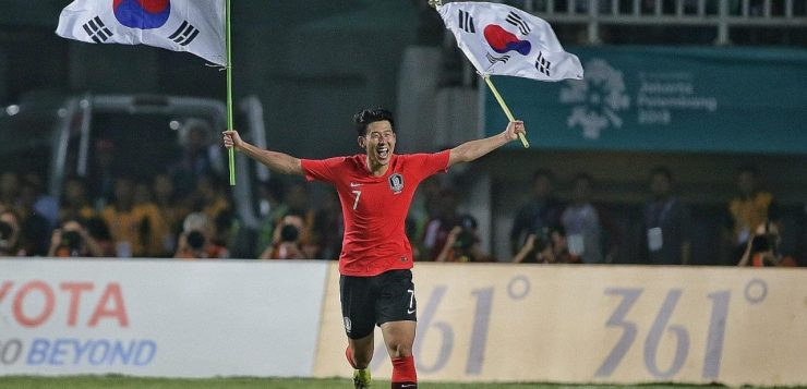 Betting Tips South Korea vs Chile