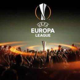 Europa League Frankfurt vs Apollon