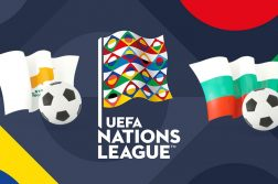 UEFA Nations League Cyprus vs Bulgaria