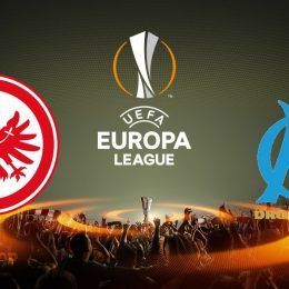 Eintracht Frankfurt vs Marseille Europa League