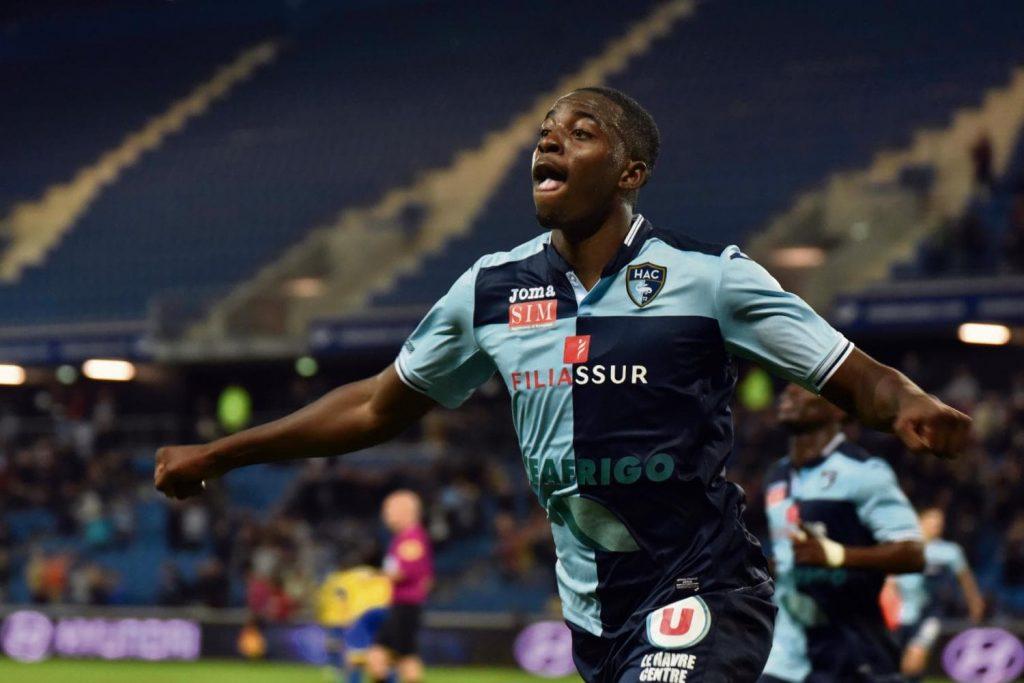 Le Havre AC vs Sochaux Football Prediction
