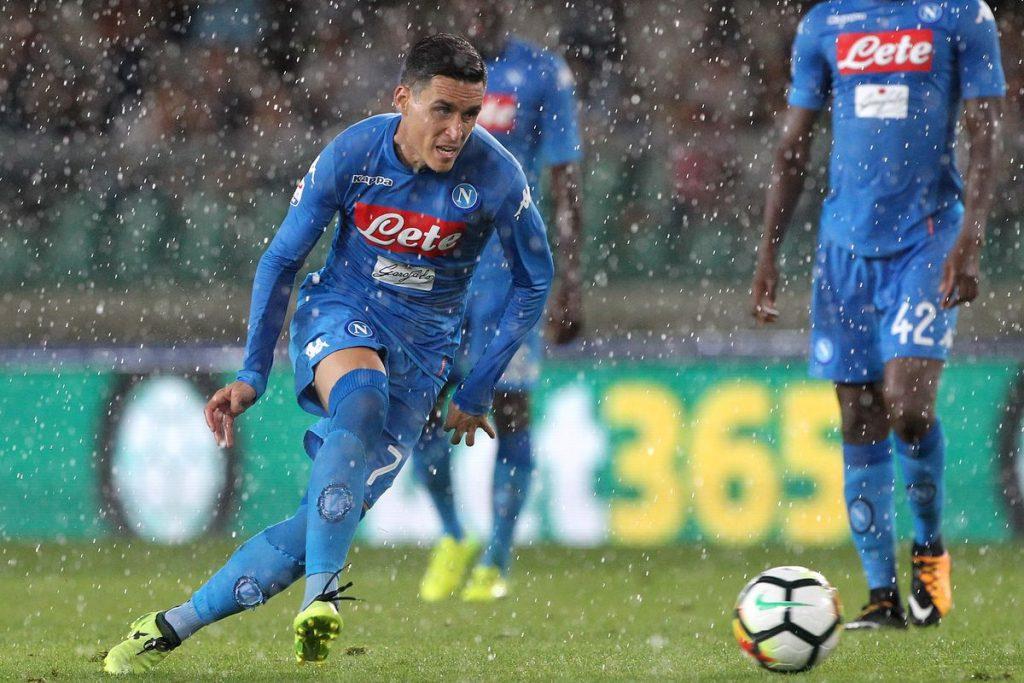 Atalanta vs Napoli Football Tips