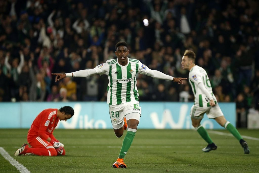 Betis vs Racing Santander Football Tips