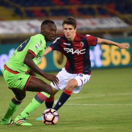 Bologna vs Crotone Football Tips
