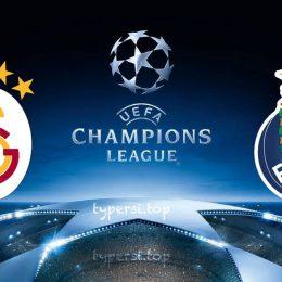 Galatasaray vs Porto Champions League