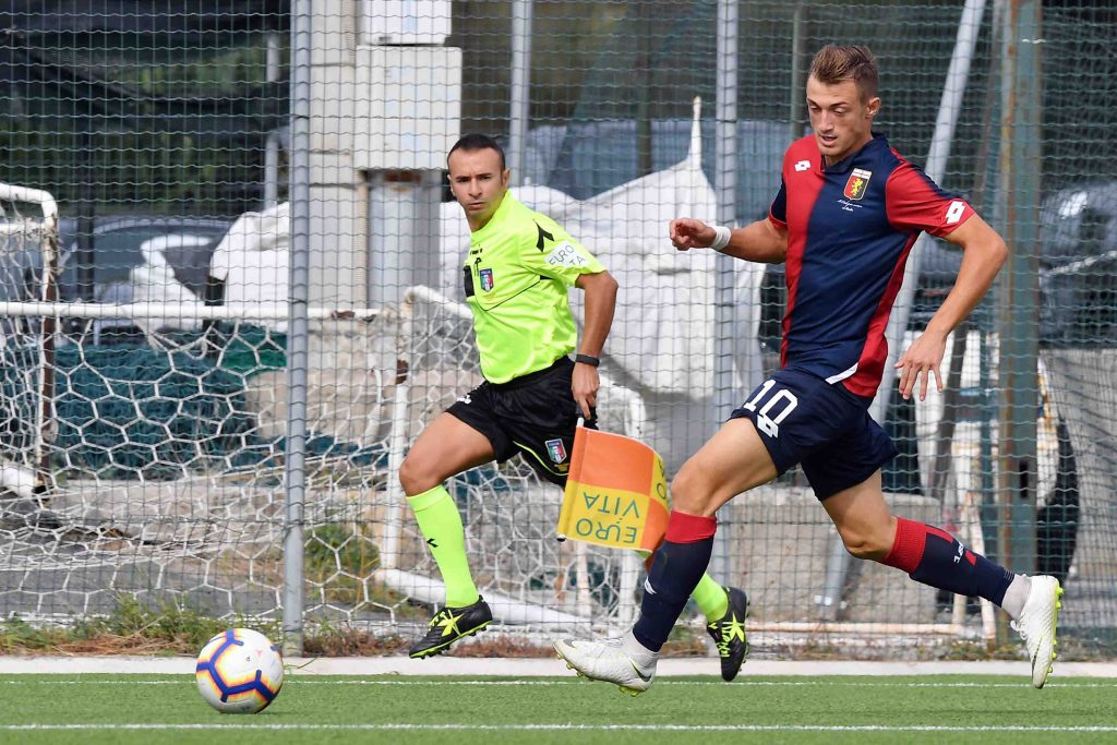 Genoa vs Spal Football Tips