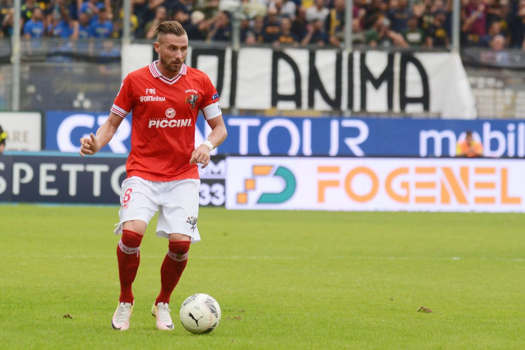 Lecce vs Perugia Betting Tips