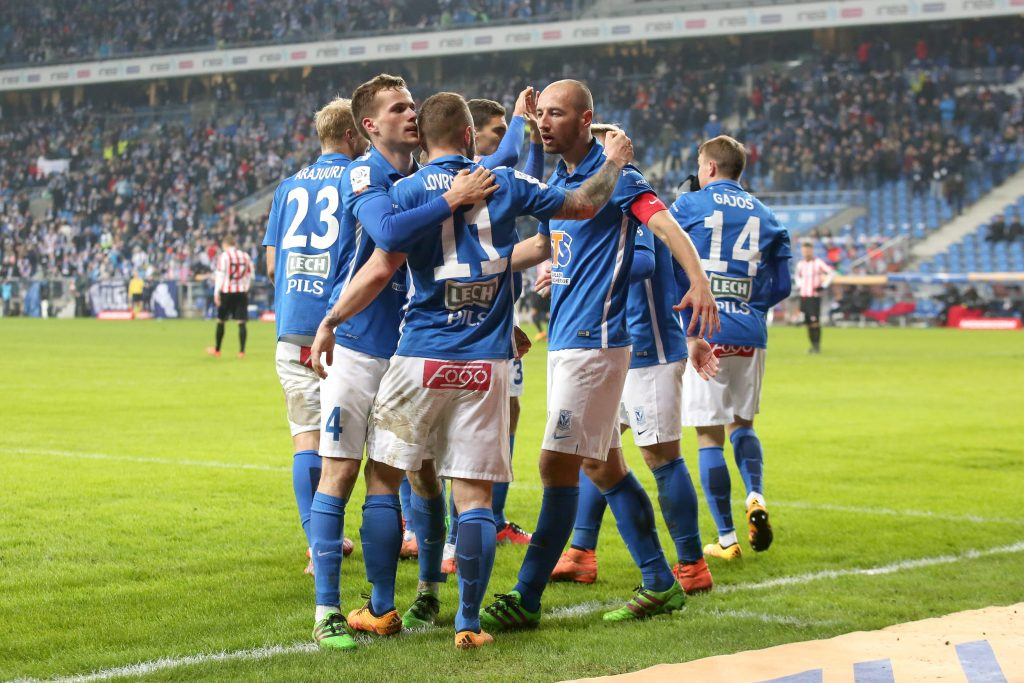 Lech Poznan vs Slask Wroclaw Football Tips