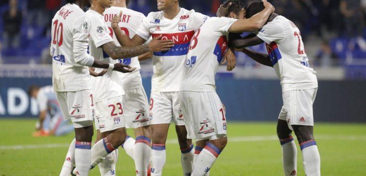 Nantes vs Marseille Football Tips
