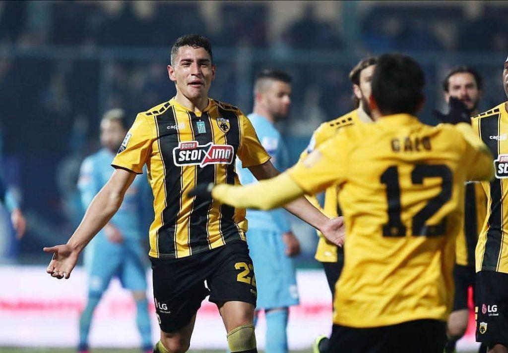 AEK Athens vs Chania Kissamikos Betting Tips