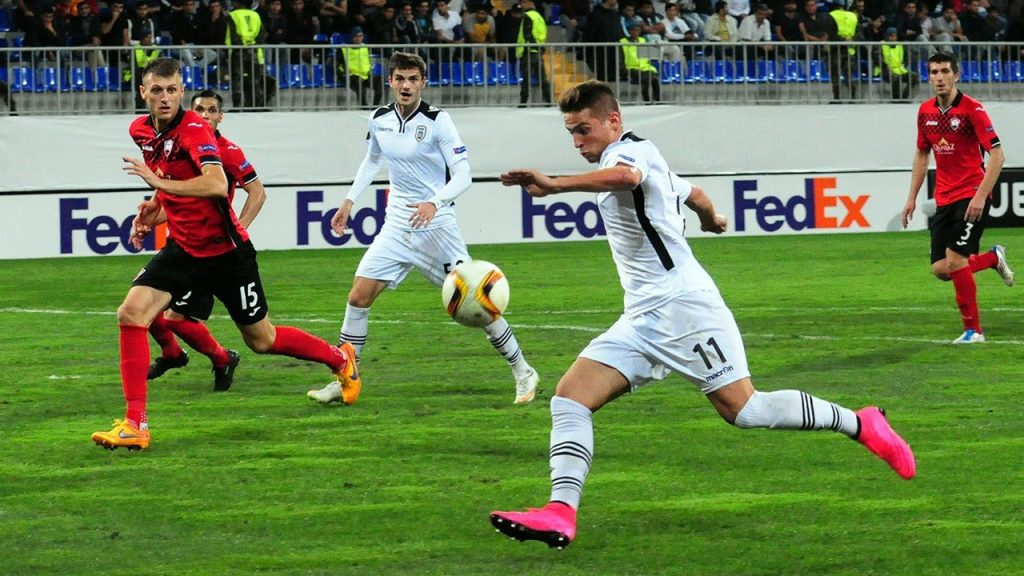 PAOK vs Panachaiki Betting Tips