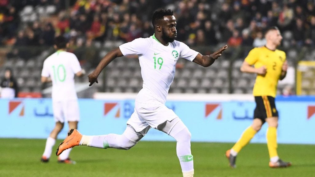 Saudi Arabia vs North Korea Football Tips