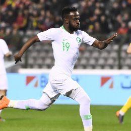 Saudi Arabia vs North Korea Football Tips