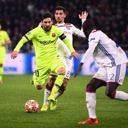 Barcelona vs. Lyon Betting Tips