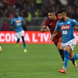 Roma vs Napoli Betting Tips