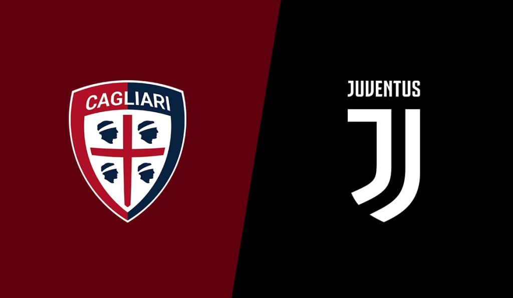 Cagliari vs Juventus Betting tips