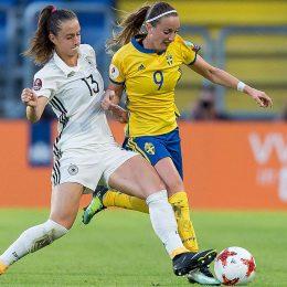 Germany W vs Sweden W Betting Tips