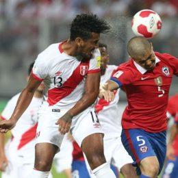 Chile vs Peru Betting Tips