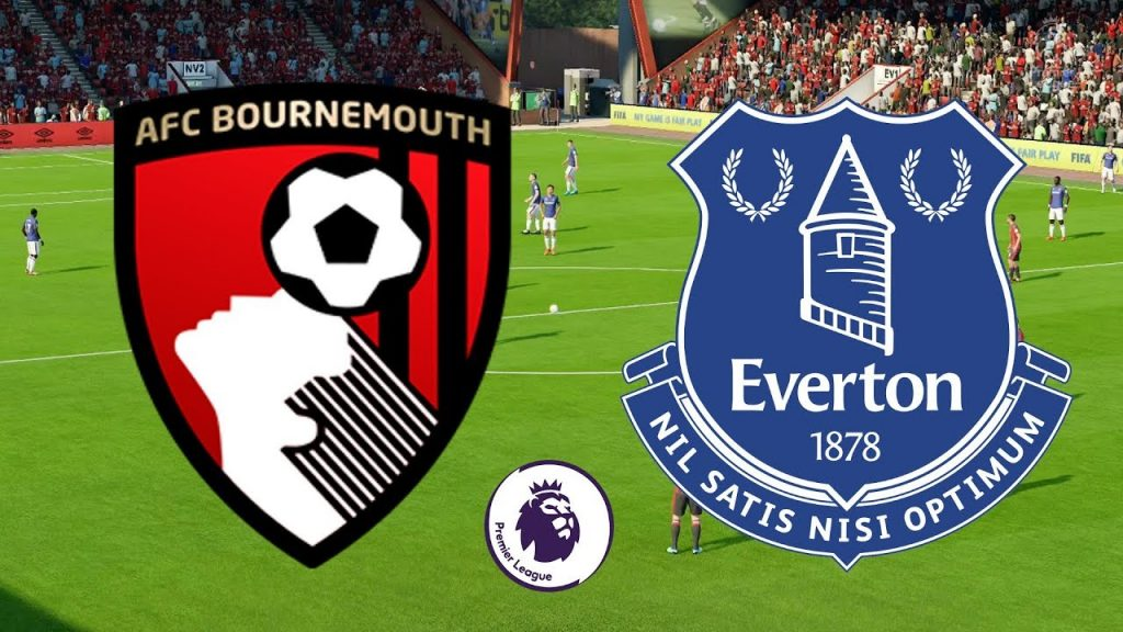 Bournemouth vs Everton Betting Tips and Odds