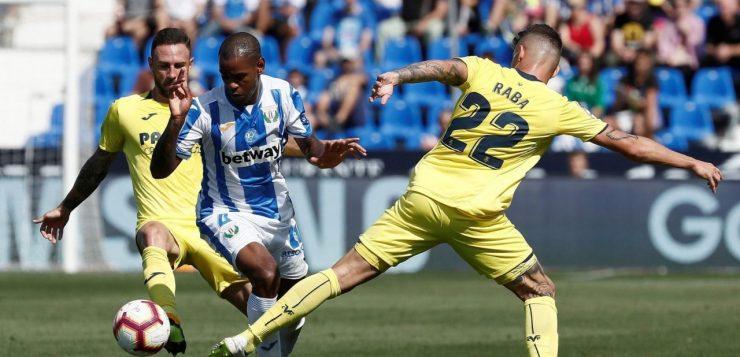 Leganes vs Villarreal Soccer Betting Tips