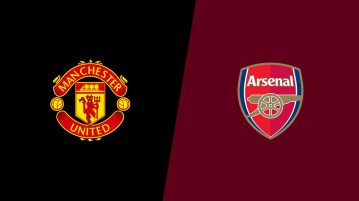 Manchester United vs Arsenal Free Betting Tips