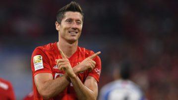 Olympiakos vs Bayern Munchen Betting Tips and Odds