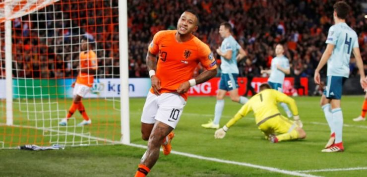 Northern Ireland vs Netherlands Soccer Betting Tips
