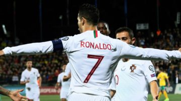 Portugal vs Lithuania Soccer Betting Tips