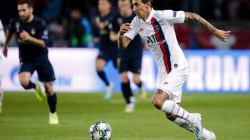 Real Madrid vs PSG Soccer Betting Tips