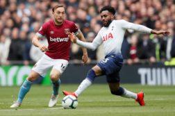 West Ham vs Tottenham Soccer Betting Tips