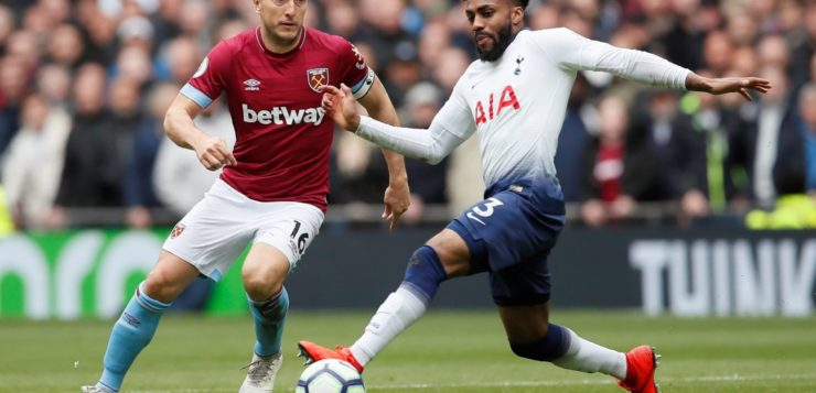 West Ham vs Tottenham Soccer Betting Tips