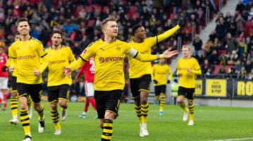 Hoffenheim vs Borussia Dortmund Soccer Betting Tips
