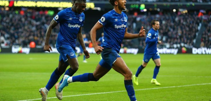Everton vs Newcastle Free Betting Tips